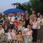 Gruppo famiglie AP 2007