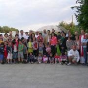 Gruppo famiglie AP 2012
