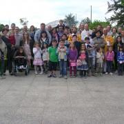 Gruppo famiglie AP 2013