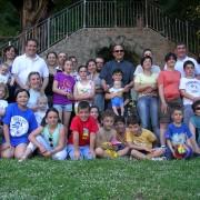 Gruppo famiglie AP - gita a BO