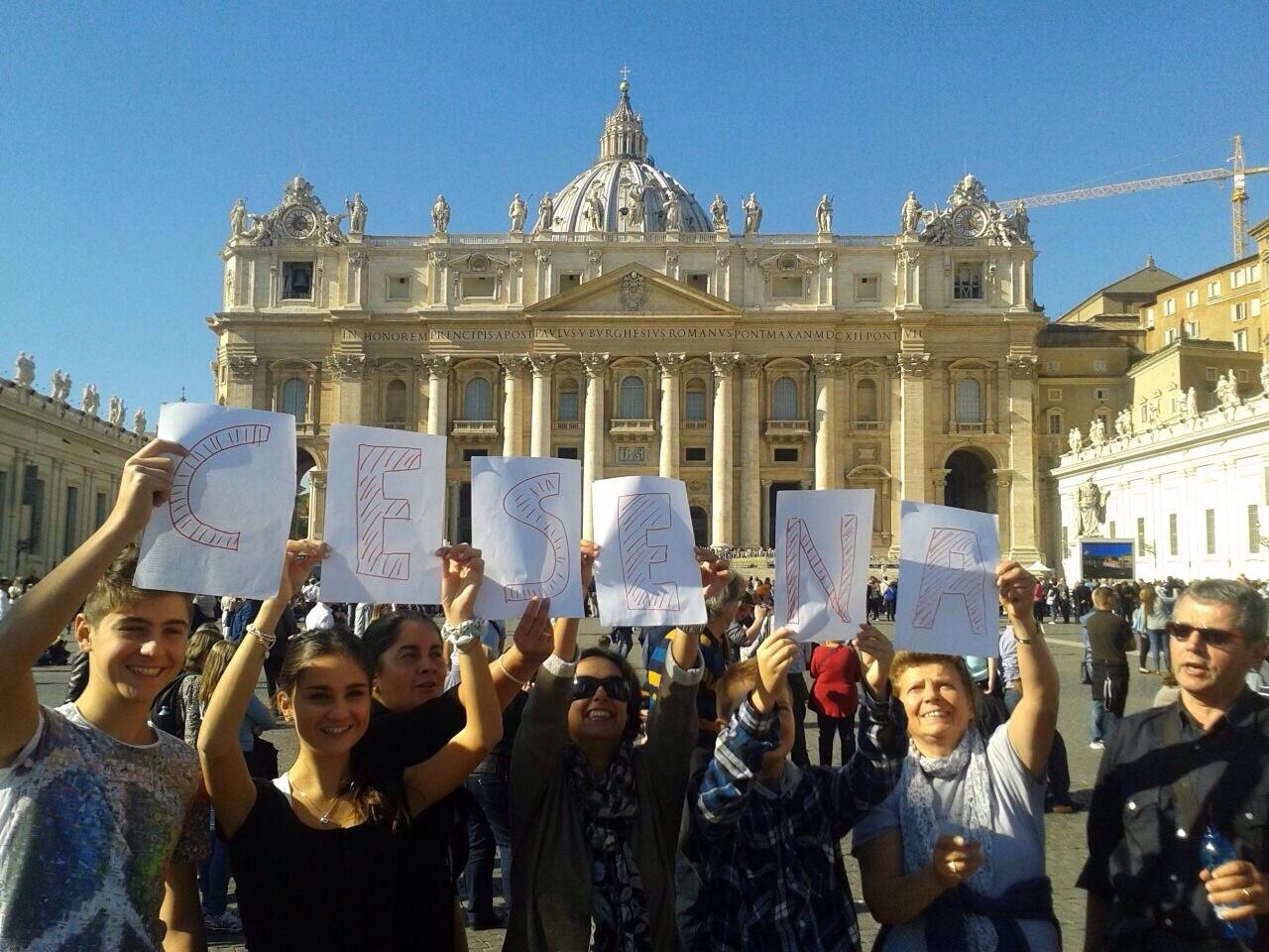 Case Finali dal Papa – 2 novembre 2014